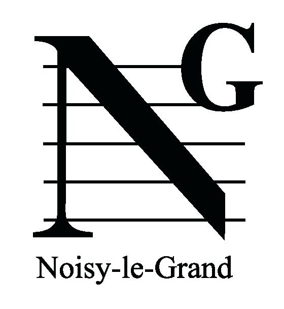 Logo Ville de Noisy-Le-Grand